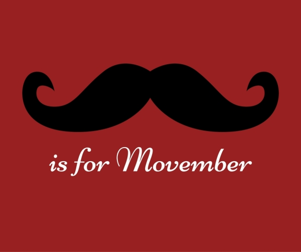 is-for-movember-2